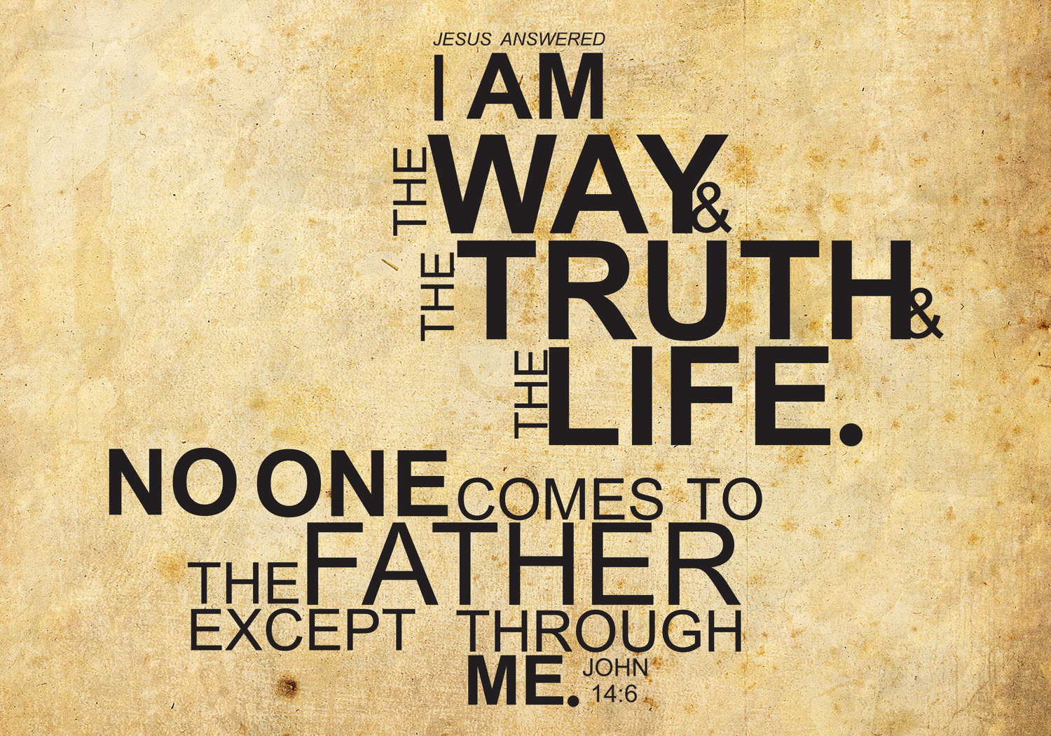"""I am the Way, the Truth and the Life"""" – Community of Christ"""